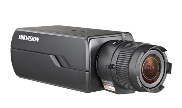 دوربین های باکس هایک ویژن