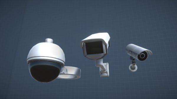دوربین های مدار بسته 5G