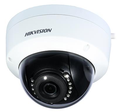 دوربین های ضد ضربه هایک ویژن