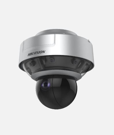 دوربین با قابلیت مه زدایی