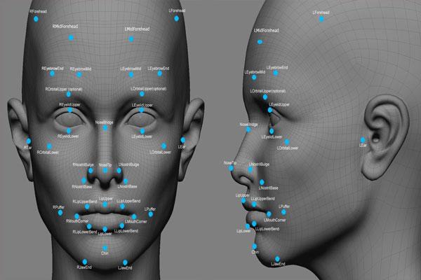 قابلیت تشخیص چهره