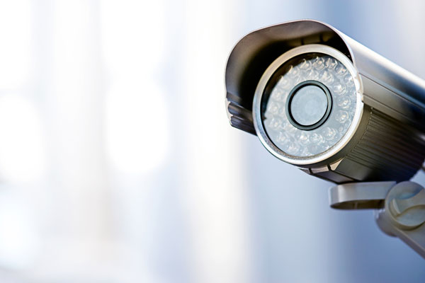 نصب دوربین امنیتی