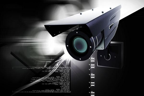 دوربین تحت شبکه بی سیم
