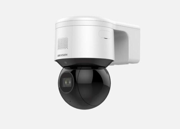 دوربین تشخیص چهره هایک ویژن
