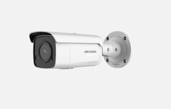 دوربین با قابلیت تشخیص نفوذ