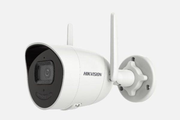 تشخیص نفوذ دوربین هایک ویژن