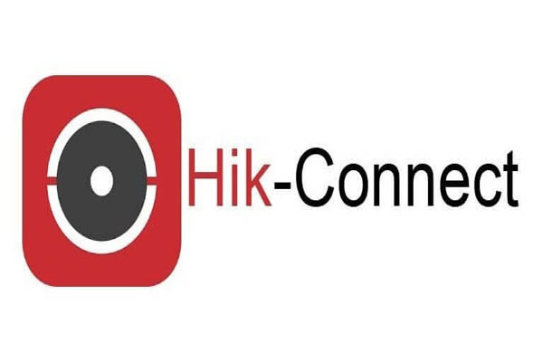 نرم افزار Hik-Connect