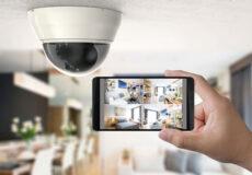 رمزگذاری ویدئو در دوربین مدار بسته