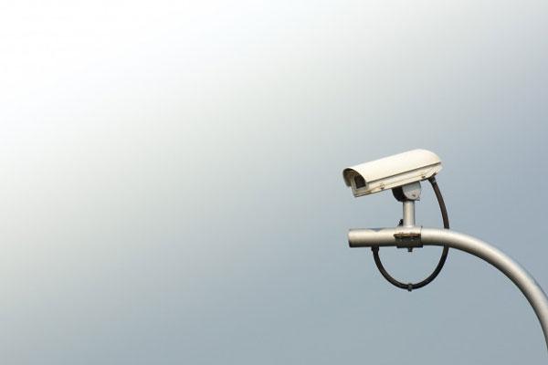 دوربین مدار بسته در حمل و نقل