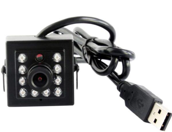 پورت های ورودی و خروجی NVR و DVR: خروجی ویدئوی VGA