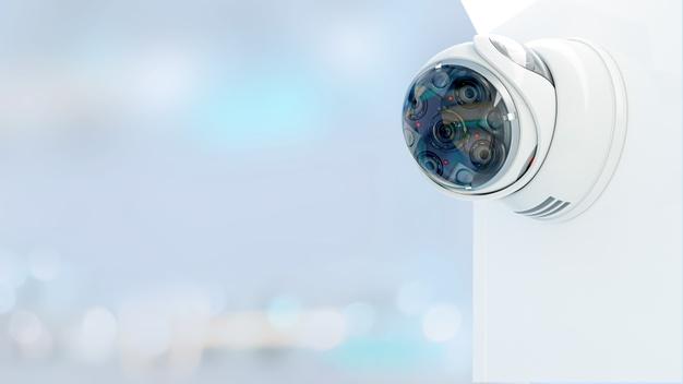 دوربین مدار بسته بی سیم یا معمولی