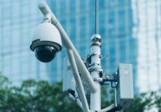 پهنای باند دوربین