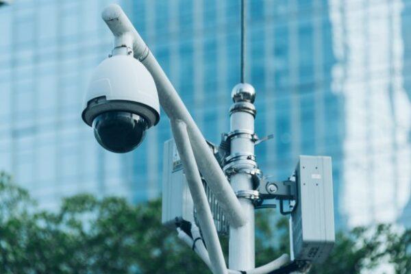 پهنای باند در دوربین مدار بسته