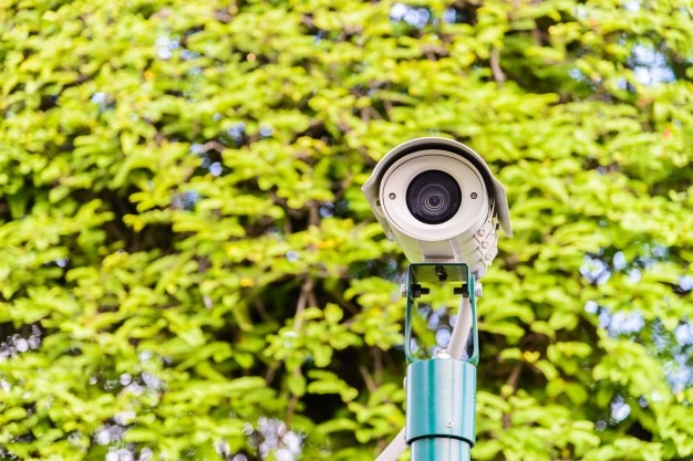 انواع مختلف دوربین های مدار بسته